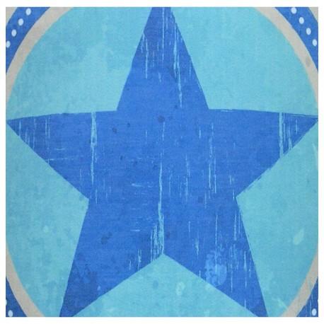 Tableau Lumineux ado Star Boy