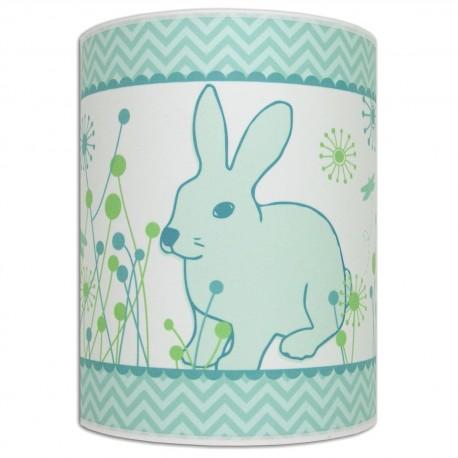 Applique murale lapin pour la d coration de chambre bebe - Applique murale chambre bebe ...