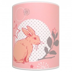 Applique Lovely Rabbit