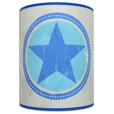Applique design ado - Star Boy