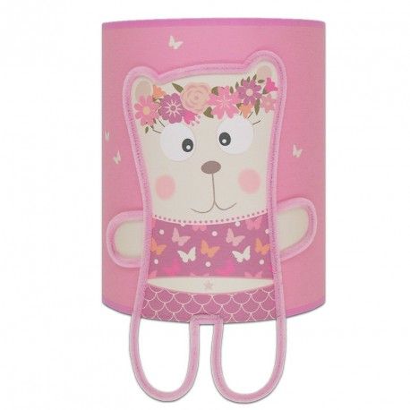 Lampe Marion chambre fille