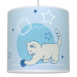 Suspension enfant Lovely Cat