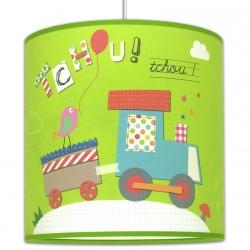 Tchou Tchou suspension train
