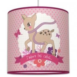 Suspension pour enfant Bambi
