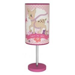 Lampe à poser Bambi