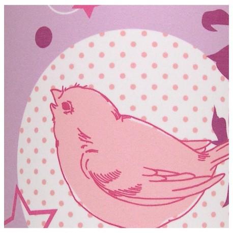 Lovely Bird luminaire enfant