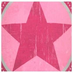 Luminaire chambre ado Star Girl