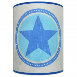 Applique etoile design - Star Boy