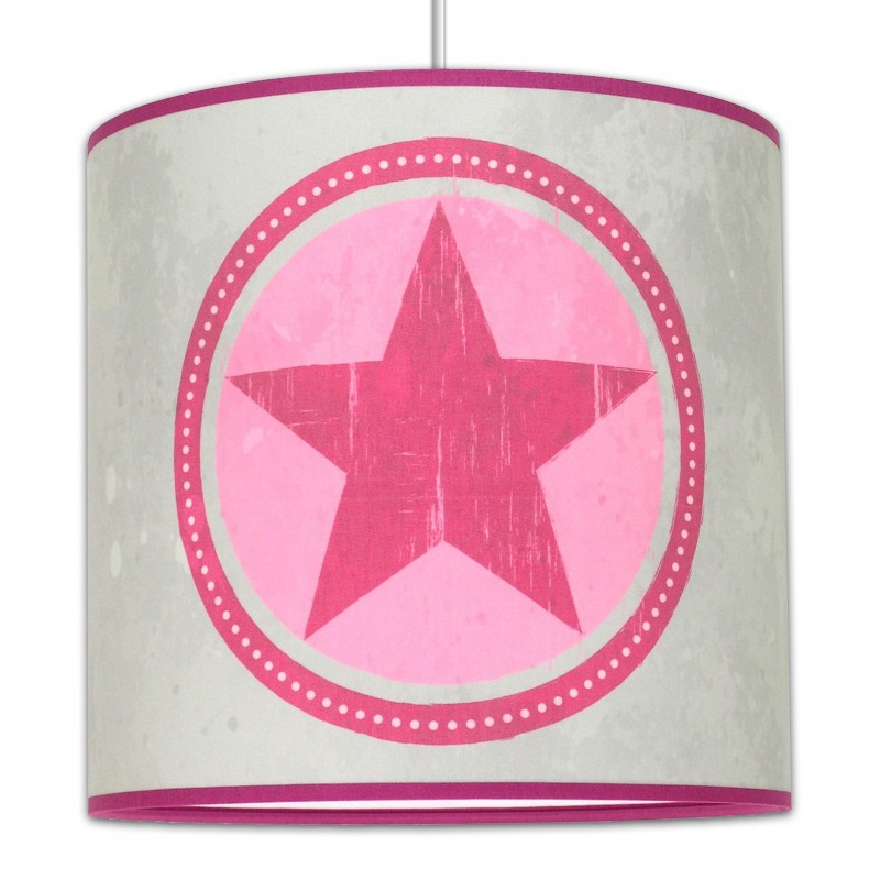Suspension Chambre Ado Star Girl ...