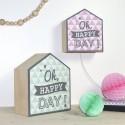 Oh Happy Day lampe design pour enfant