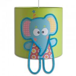 Roland suspension éléphant pour chambre mixte