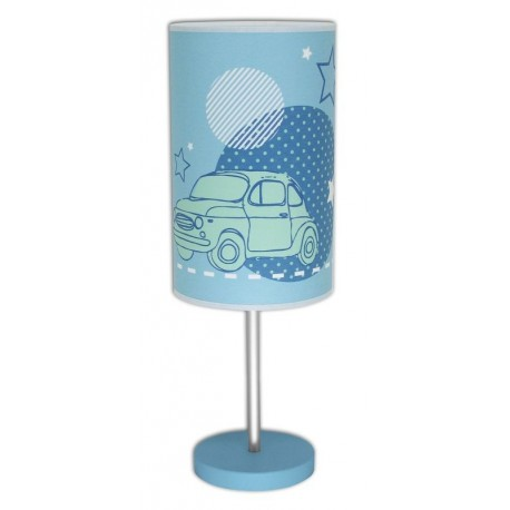 Lampe bébé garçon - Lovely Car