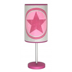 lampe Star Girl