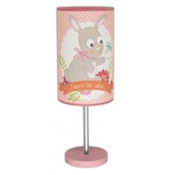 Lampe pour petite fille - Lapinette